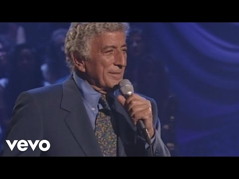 When Joanna Loved Me - Tony Bennett - LETRAS MUS BR