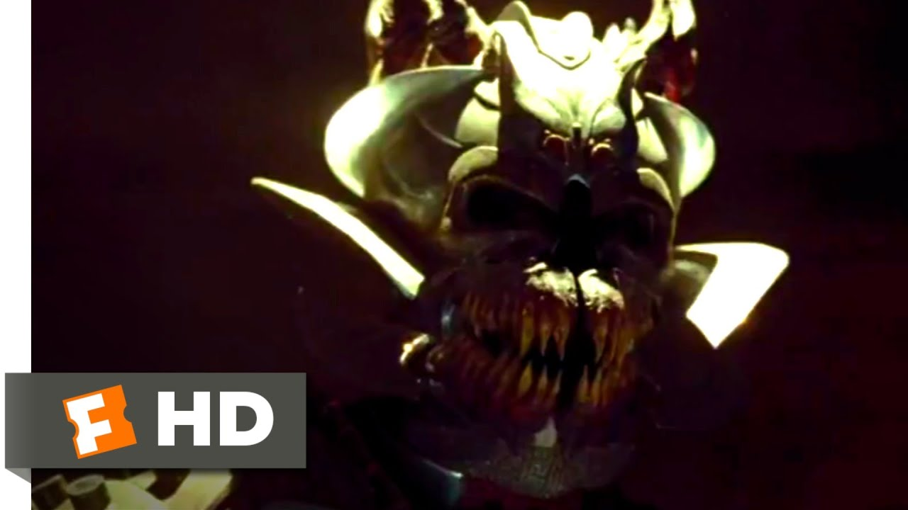 Download Blade: Trinity (2004) - Dracula Lives Again Scene (1/8) | Movieclips