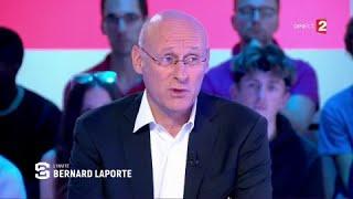 Bernard Laporte :