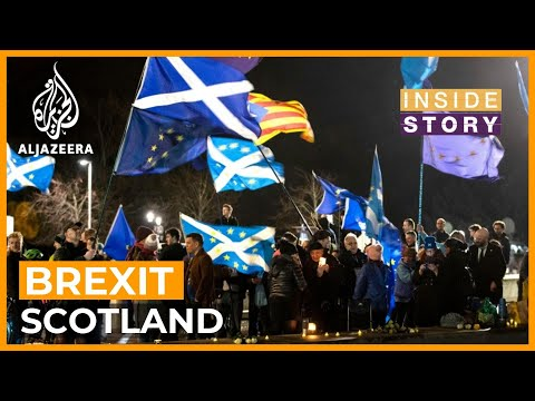 Can Scotland become independent? | Inside Story