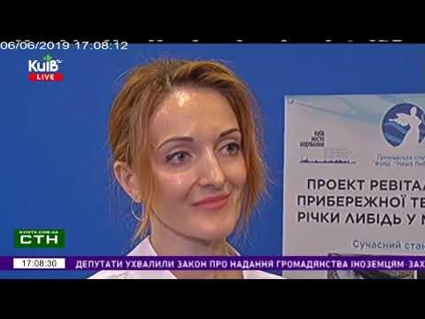 Телеканал Київ: 06.06.19 Столичні телевізійні новини 17.00