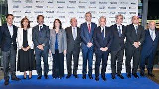X Encuentro del Sector Financiero de Expansión | Retos del nuevo modelo de negocio bancario