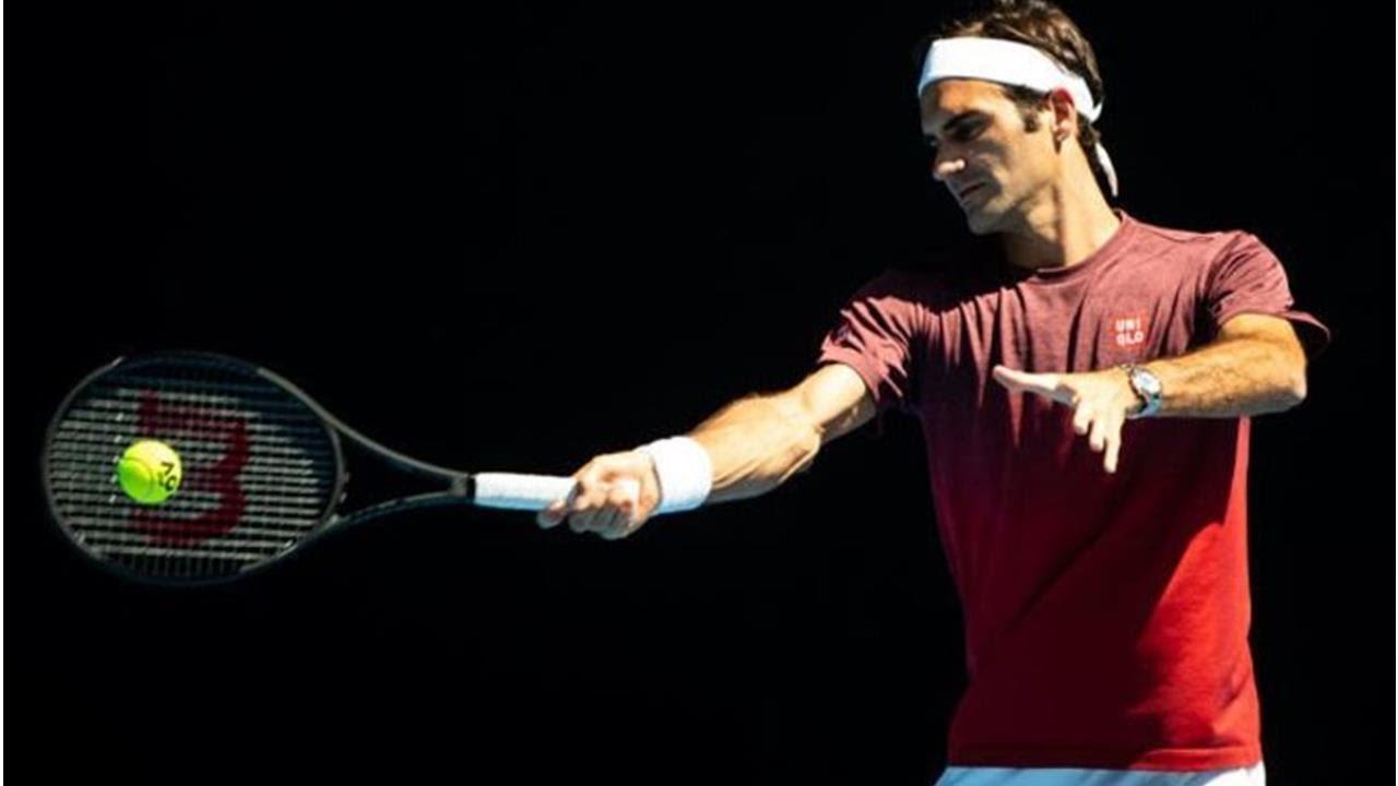 Roger Federer reveals Wimbledon surprise and explains Rafael Nadal struggle