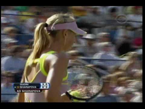 Maria Sharapova VS
