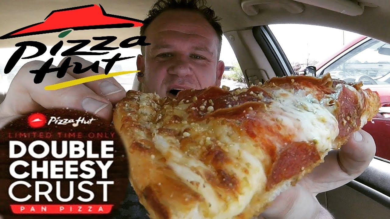 how to make pan pizza crust