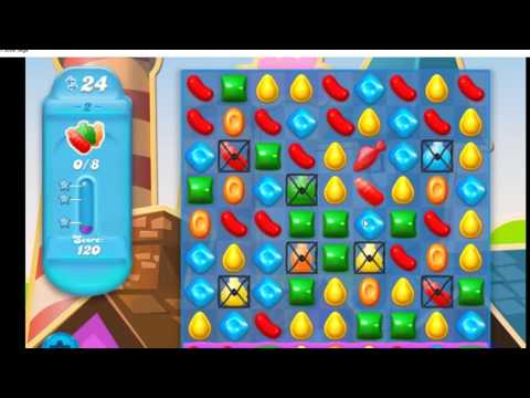 How to crack Candy Crush Soda Saga in Windows 8/8.1/10 ?