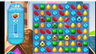 How to crack Candy Crush Soda Saga in Windows 8/8.1/10 ?