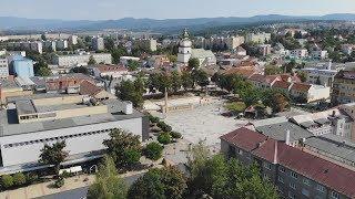 Región 40 - Prievidza – mesto pre život