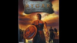 Let's Play Rygar: The Legendary Adventure (part 1)