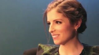 Anna Kendrick Funny Moments Part 4