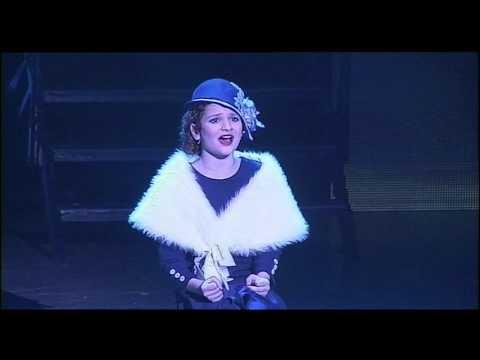 Ordinary fool - {Bugsy Malone-The musical}  Ella Steel