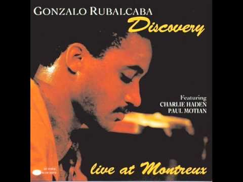 Gonzalo Rubalcaba_All the Things you Are