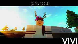 Troye Sivan- Fools (Cover) | Roblox Music Video