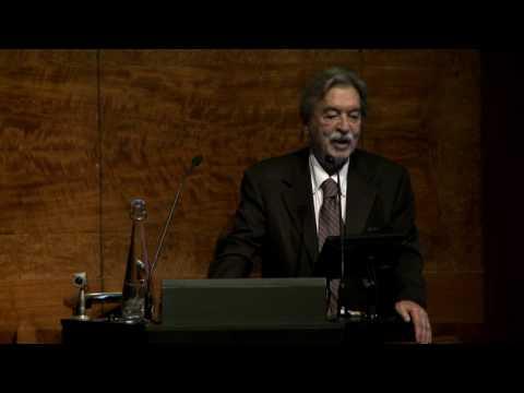 2017 Royal Gold Medal Lecture:  Paulo Mendes da Rocha - English