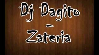 Dj Dagito - Zateria
