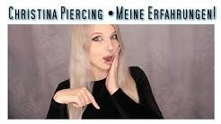 Christina Piercing - Meine Erfahrungen! | ❄ Lilith Whitic ❄