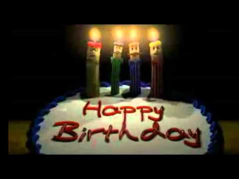 Happy Birtday Videos to Share wherever you want