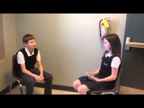 Lewis and Clark Interview