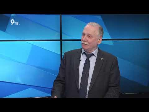 ГОСТЬ - Александр Булдаков (председатель общественного совета при министерстве строительства КО)