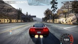 need for speed hot pursuit glorious fourth
