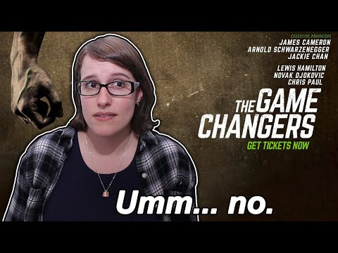 A Vegan Debunks 'The Game Changers' Documentary