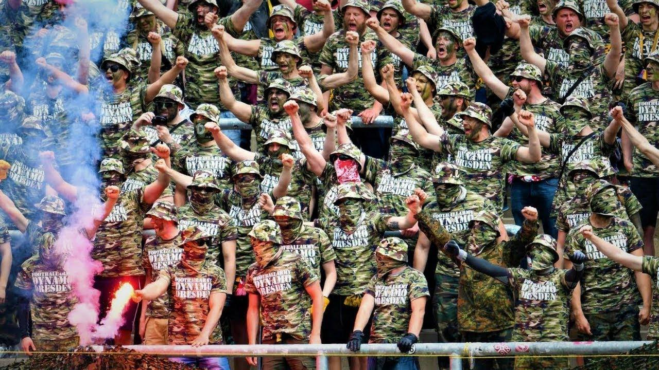 Ultras Dynamo Dresden