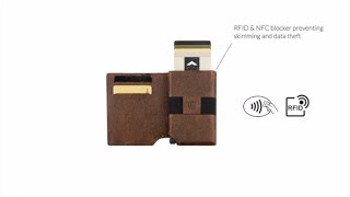 ❤ 4 awesome smart wallets you need to see