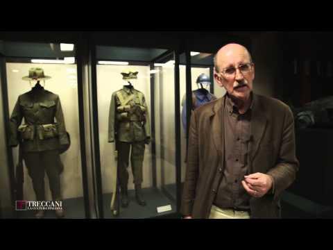 La Grande guerra in un museo. Rovereto