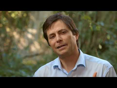 Max Tegmark - Search for Meaning (Part 1)