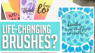 What I Think About the Life-Changing Blending Brushes