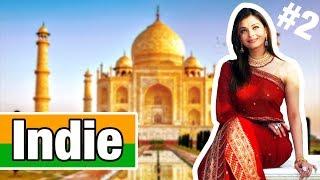 Indie #2 - 15 Faktů