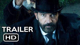 Finding Altamira Official Trailer #1 (2016) Antonio Banderas Drama Movie HD