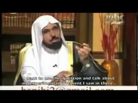 Salman Al-Ouda speaks on Hizmet Movement and Fethullah Gulen