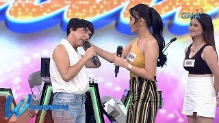 Wowowin: Dalagang pretty at flawless, hindi nakaligtas kay Donita Nose!