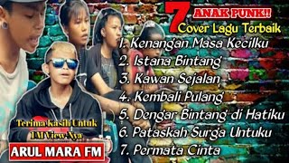 7 Cover Lagu Terbaik dari Anak Punk👍 👍