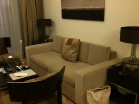 The Address dubai mall residences.MOV