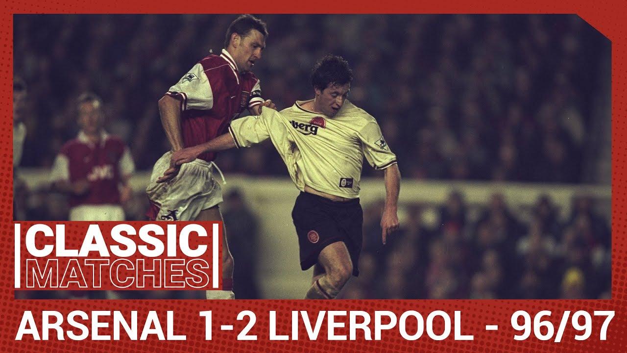 Premier League Classic: Arsenal 1-2 Liverpool | Reds stun Highbury