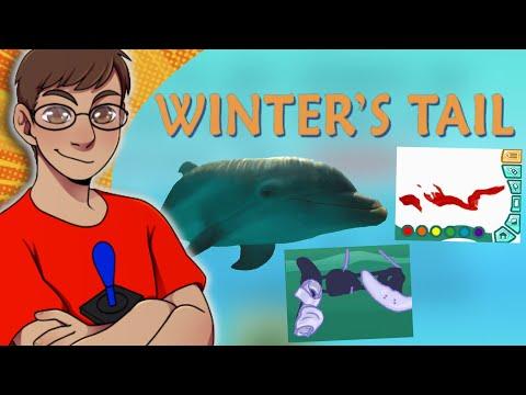 Winter's Tail - Digiman