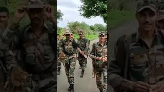 Filling proud Indian Army Latest video.