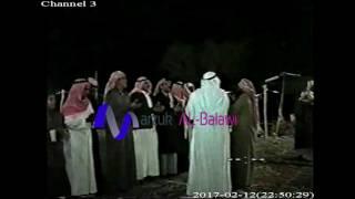 موال/ ( قديم وحصري قبل الشهره 1418) منيف منقره وعبدالله الحريري - تقريبآ أول لقاء بينهم