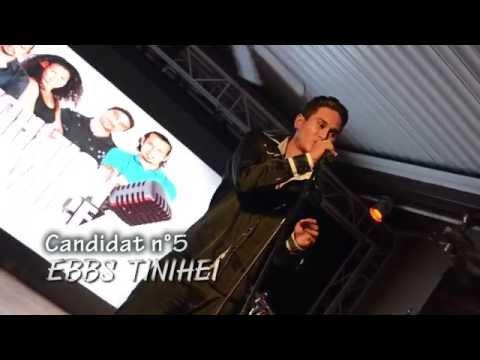 Candidat n°5 : Tinihei