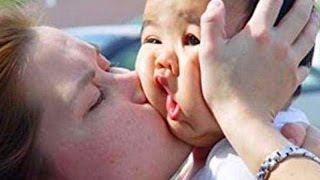 The very best BABY & TODDLER & KID videos #15 - Funny and cute compilation