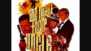 Ray Martin & his Orchestra  - The Man from U.N.C.L.E.