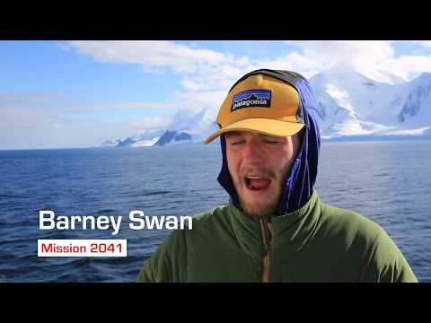 Barney Swan on Making Sustainability Personal | #RiseAgainstClimateChange