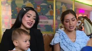 NGOPI DARA - Cerita Perjalanan Karir Titi Kamal di Dunia Entertainment (4/8/19) Part 2