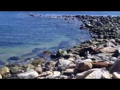 Striper Fishing Narragansett RI Seawall Surf Casting Locations South County RI