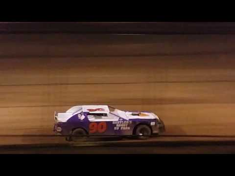 Thunder raceway superstock main 9-3-16