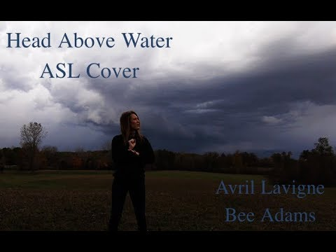 ASL Cover | Head Above Water