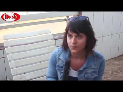 Reportage d'une journaliste suisse de la radio SRF sur les layennes