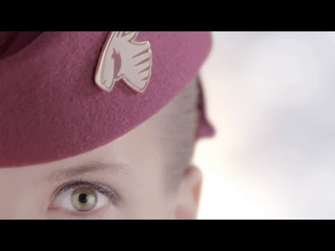 Qatar Airways - The Art of Flight Redefined (Extended HD Edition)
